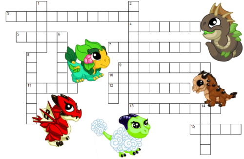 5thAnniversaryCelebrationCrosswordPuzzleDay5
