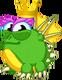 CactusDragonBabyCrown