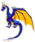 Kairos Dragon