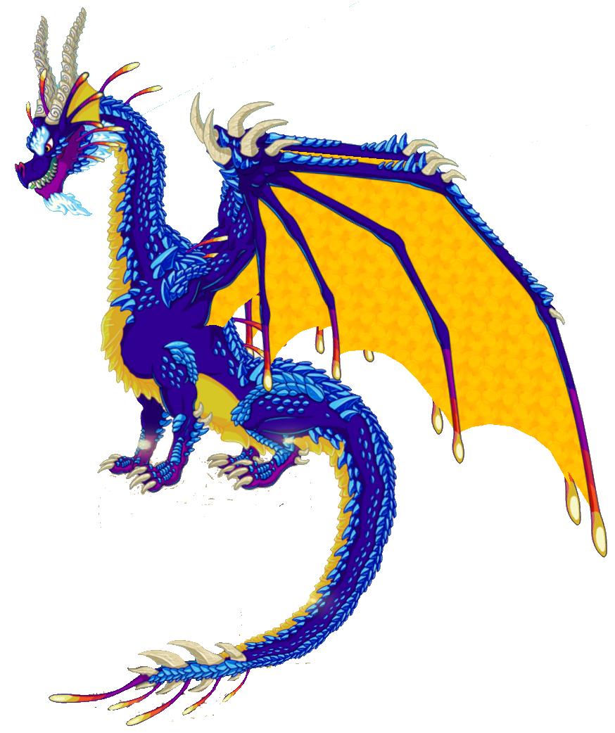 Kairos | DragonVale Wiki | FANDOM powered by Wikia