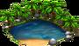 Large Water Habitat