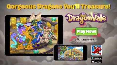 DragonVale Treasure Event 2018