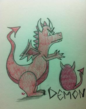 KtDemonDragon