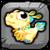 Luminous Dragon Baby Icon