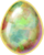 Opal Dragon Egg