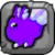 Crystal Dragon Baby Icon