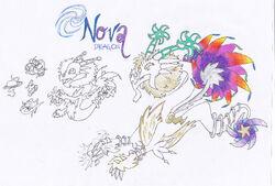 Nova Dragon