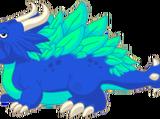 Dodo Dragon