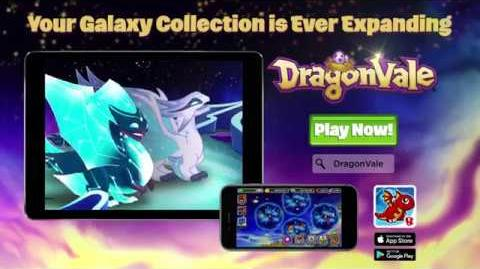 DragonVale Star Fall Event 2018