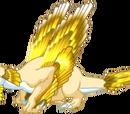 Mesolite Dragon