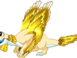 Mesolite Dragon