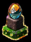 Bounteous Pedestal