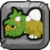 Moss Dragon Baby Icon