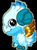 TinselDragonBaby