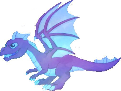 Ghostly Fire Dragon Dragonvale Wiki Fandom Powered By Wikia