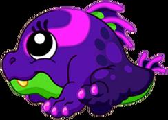 TrickDragonBaby