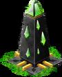 Olivine Obelisk