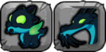 Wraith Dragon Icon