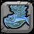 Chrome Dragon Baby Icon
