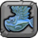 Chrome Dragon Baby Icon