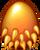 Bearded Dragon Egg