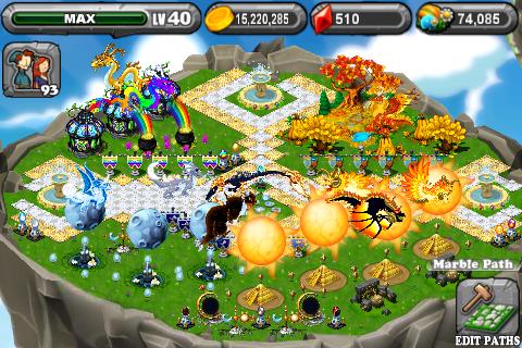 SM Epic Island