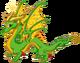 CelticDragonAdultStar
