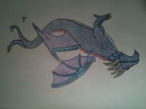 Khaos Dragon