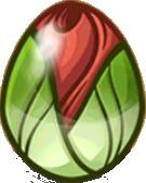 RosebudDragonEgg