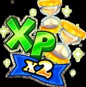 DoubleXPBoost3Days