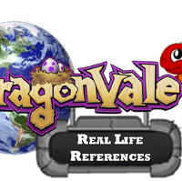 Dragonvale Real Life References Dragonvale Wiki Fandom