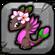 Sakura Dragon Baby Icon