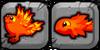 Blazing Dragon Icon