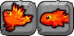 Blazing Dragon Icon