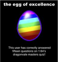 Eggofexcellence