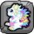 Bloom Dragon Baby Icon
