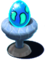 Abyss Twin Pedestal