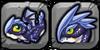 Platinum Dragon Icon