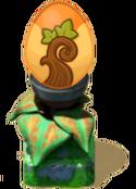 Plumpkin Pedestal