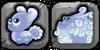 Fog Dragon Icon