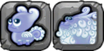 Fog Dragon Icon