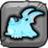 Iceberg Dragon Baby Icon