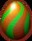 Moss Dragon Egg