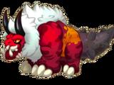 Oni Dragon