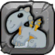 Quake Dragon Baby Icon