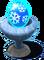 Iceberg Twin Pedestal