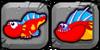 Salamander Dragon Icon