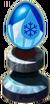 Snowsquall Pedestal