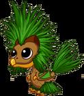 EvergreenDragonBaby