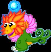 FlowerDragonTwinJuvenile